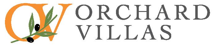 ORCHARD VILLAS LOGO